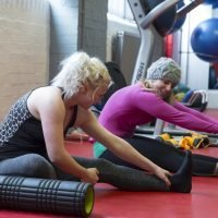 Gyms in Norwich refer a friend to Phoenix for rewards