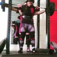 Powerlifting review