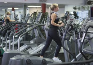 Gym Membership Norwich Free competition