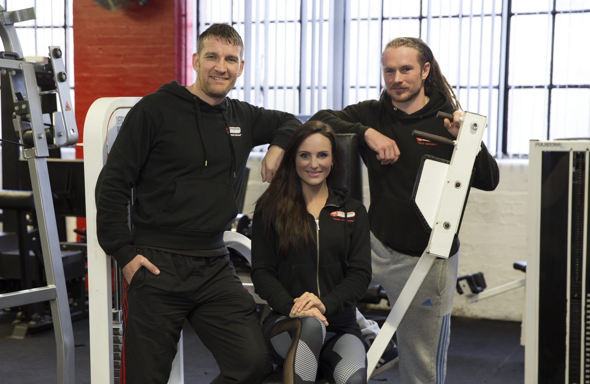 Gyms in Norwich , where to go, we suggest you try phoenix gym in Norwich.