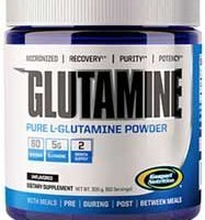 glutamine muscle repair , just ask at reception