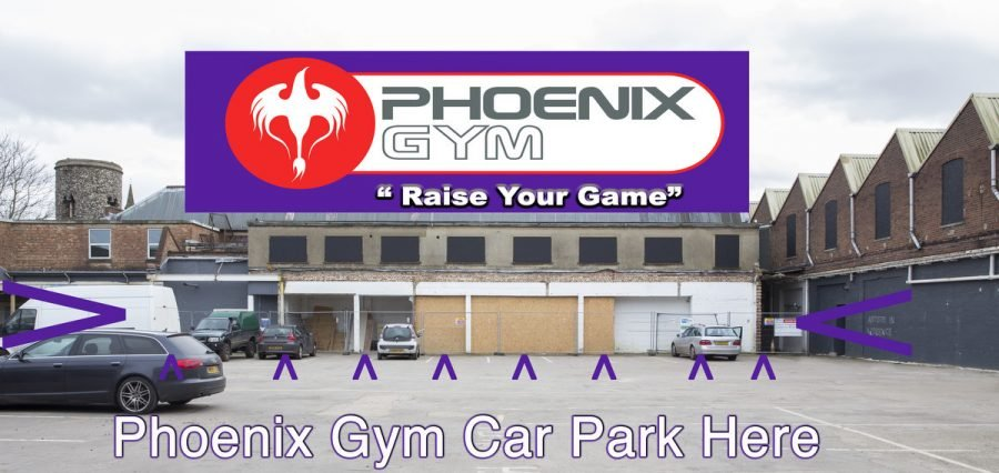 contact this Norwich here with free parking available with gym membership in Norwich