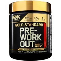 pre-workout supplement available at Phoenix