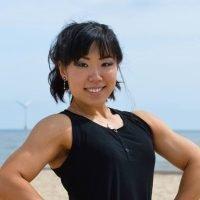 member testimonial girls who lift