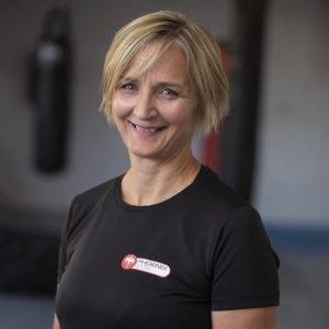 Norwich Personal Trainer Anita
