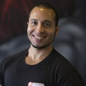 Picture of Personal Trainer Mo