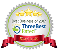 Best Business of 2017 - Excellence Award