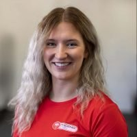Personal Trainer Charlotte at Phoenix Gym Norwich