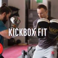 kickboxing-fit classes in Norwich