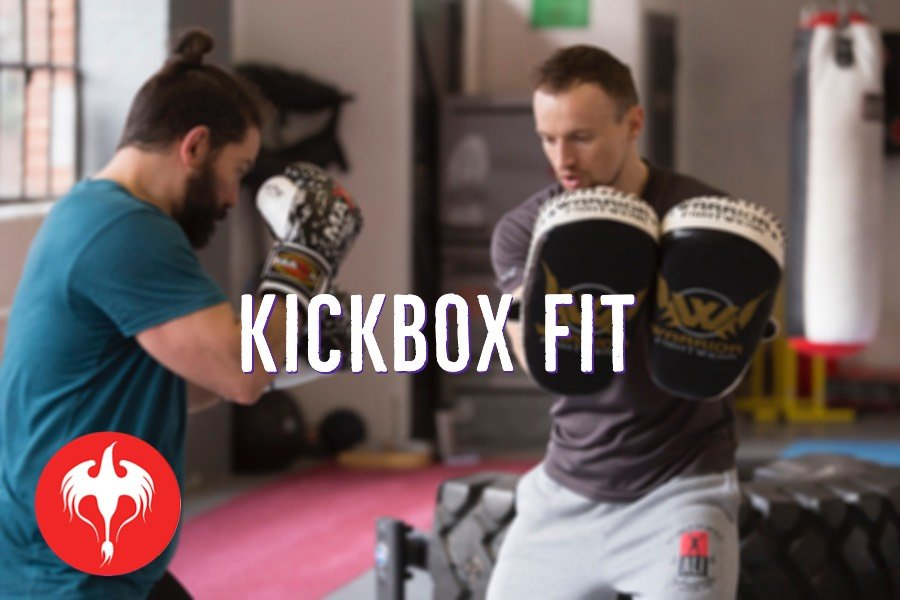 kickboxing-fit classes in Norwich