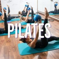 pILATES CLASSES AT Phoenix Gym Norwich