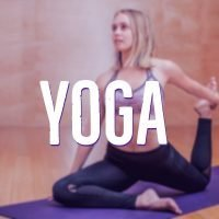 Yoga Classes at Phoenix Gym Norwich