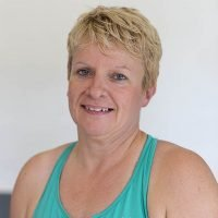 srah loades personal trainer in Norwich
