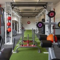 Picture of Function Fitness Training Zone at Phoenix Gym Norwich