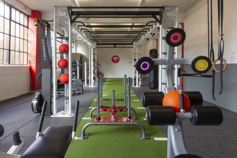Picture of Function Fitness Training Zone