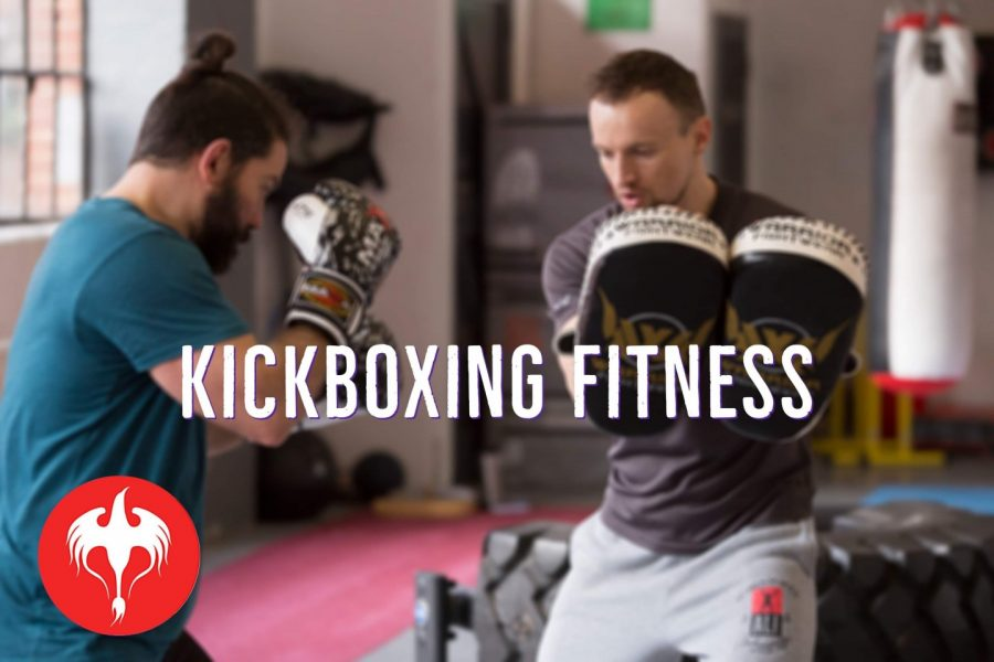 Kickboxing Fitness Classes Norwich at Phoenix Gym