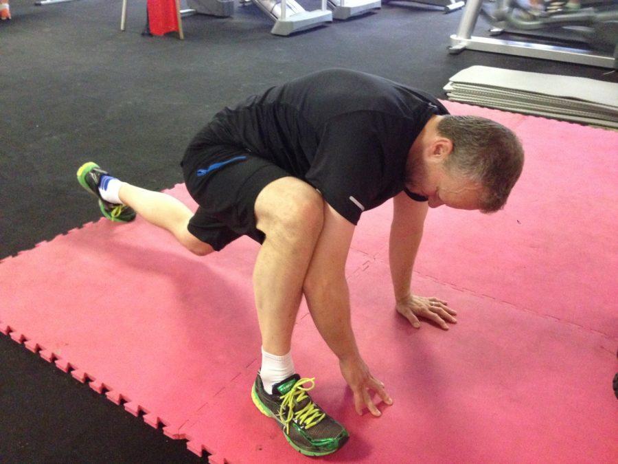 mobility - Phoenix Gym Norwich