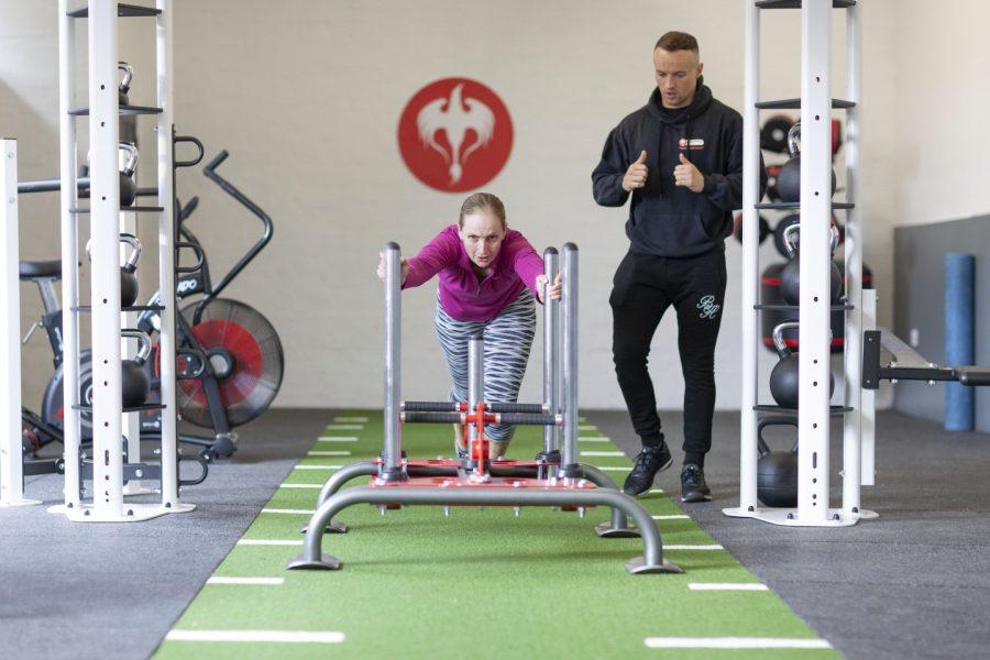 Fat Loss Training Blog - Phoenix Gym Norwich