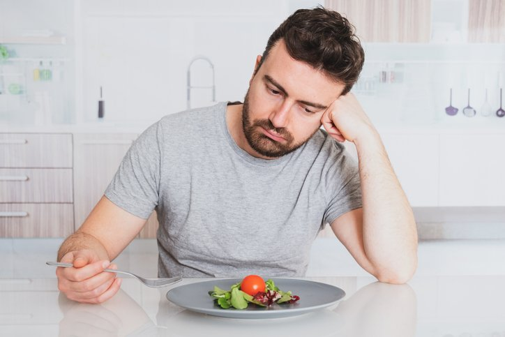 weight loss vs fat loss blog- Phoenix Gym Norwich