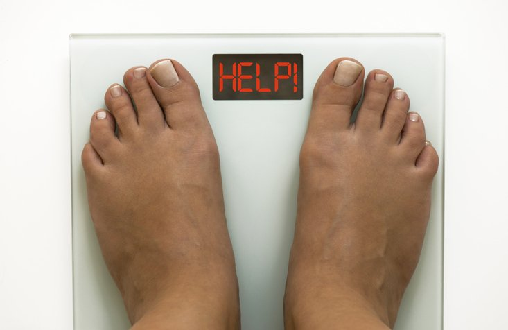 weight loss vs fat loss - Phoenix Gym Norwich