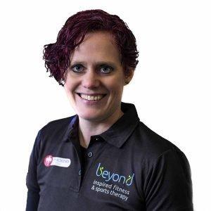 charlie female personal trainer phoenix gym norwich