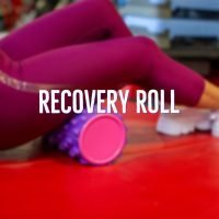 Recovery Roll Class at Phoenix Gym Norwich