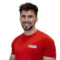 Charlie Wade Personal Trainer