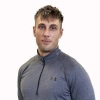 Robert Breen Personal Trainer in Norwich