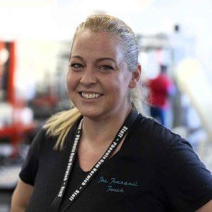 Sports Therapist Massage in Norwich