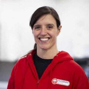 Harriet Drewry Female Personal Trainer Norwich